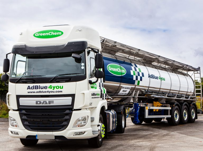 Suttons operates a fleet of more than 700 vehicles