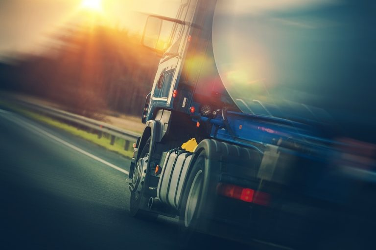 National Lorry Week takes place in November